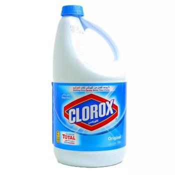 Clorox Bleach Original 1.89ltr