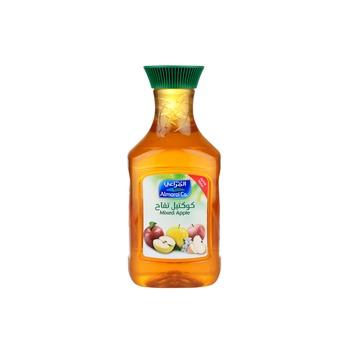 Almarai apple mix juice 1.5l