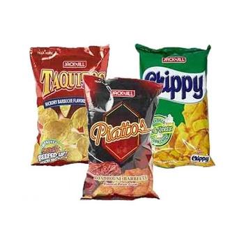 Jack N Jill Chips Assorted 3 x 85g