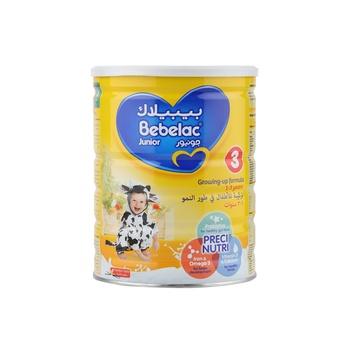 Bebelac Junior Growing Up 900g