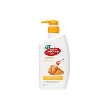 Lifebuoy Body Wash Honey & Tumeric Jar 500 ml