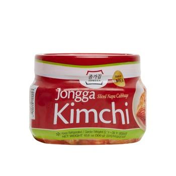 Chongga Mat Kimchi 300G
