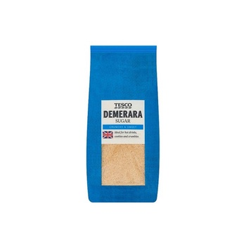 Tesco Demerara Sugar 500g