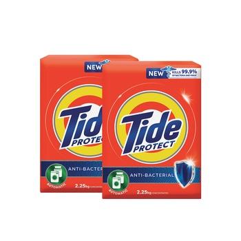 Tide Ls Antibac 2X2.25kg