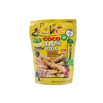 Coco Jas Roll Durian 100g