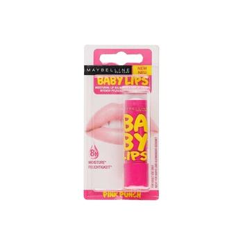 Maybelline Baby Lips Lip Balm 25 Pink P