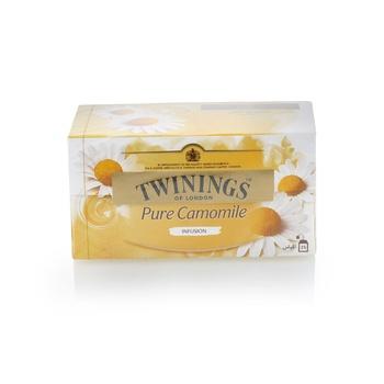 Twinings Pure Camomile Tea Bag 25s