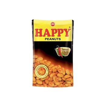 Happy Peanuts Sweet Chili 100g