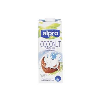 Alpro Coconut Original 1L