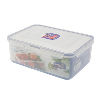 Lock & Lock Food Container - 2.6ltr