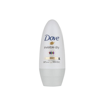 Dove Invisible Dry Anti-Perspirant Roll-On for Women 50 ml
