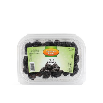 Goodness Foods Prunes 250g