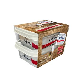 Lurpak Spread Unsalted 250g 2 Pack