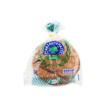 Al Arz Arabic Brown Medium Bread