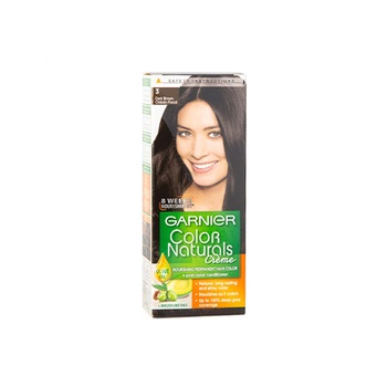Garnier Color Naturals Nourishing Cream Hair Dye