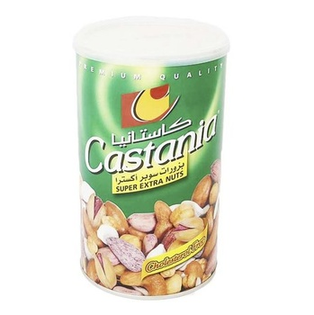 Castania Super Extra 500g