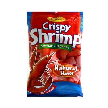 Leslie's Crispy Shrimp Cracker Natural 100g