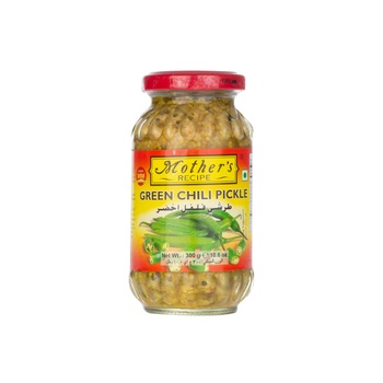 Mothers Recipe Chilli Pickle 300g