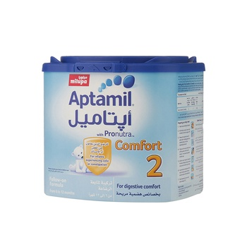 Aptamil Pronutra Comfort (2) 400g
