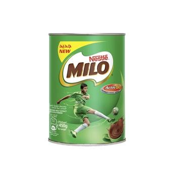 Nestle Milo Malt Drink Powder 450g