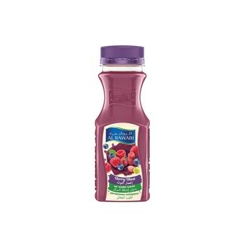 Al Rawabi Berry  Blast 200ml