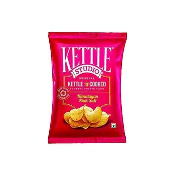 Kettle Studio Himalayan Pink Salt 125g