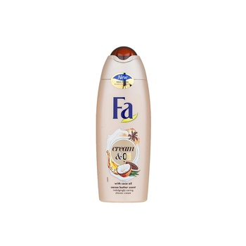 Fa Shower Gel Cocoa Butter & Coco Oil 250ml