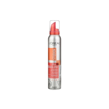 Loreal Studio Line Spray Silk Glossy Curl Reno 200 ml