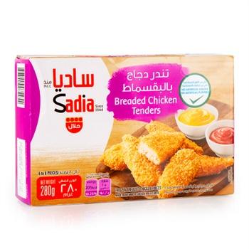 Sadia Breaded Chicken Tenders 280g