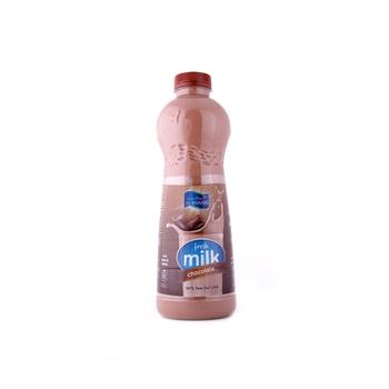 Al Rawabi Chocolate Milk 1 ltr