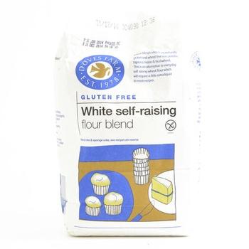 Doves Farm Self Raising White Self Raising Flour 1 kg