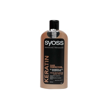 Syoss Keratin Shmpoo 500ml
