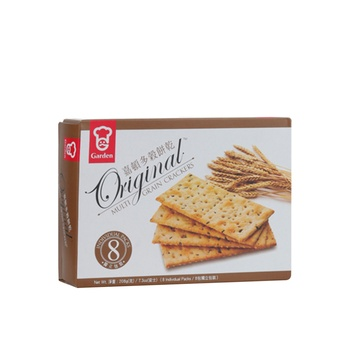 Garden Original Multi Grain Cracker