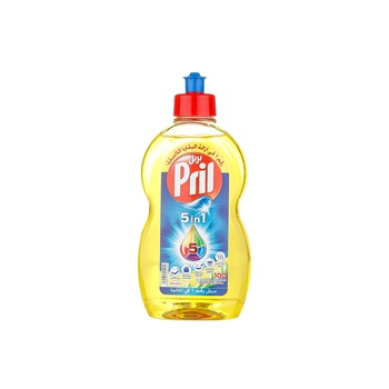 Pril Multi Power Dish Wash Liquid Lemon 500ml