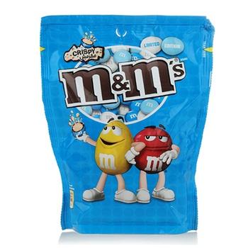 M&M's Crispy Chocolate 160g