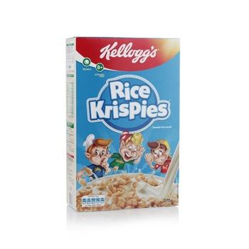 Kelloggs Cereal Rice Krispies 375g
