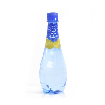 Oasis Blu Sparkling Water Lemon 450ml