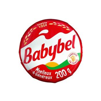 Babybel Original Cheese Block 200g