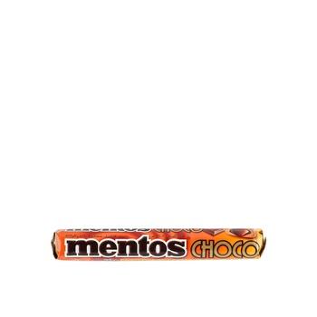 Mentos Chocolate 8X24X37.8g
