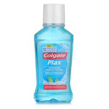 Colgate Mouthwash Peppermint 60ml