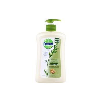 Dettol Nourishing Handwash 400 ml-Pump