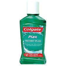 Colgate Plax Mouthwash Freshmint Green 500 ml @ 25 % off