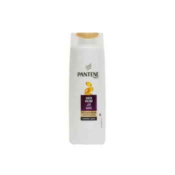 Pantene Shamp Sheer Vol 200ml