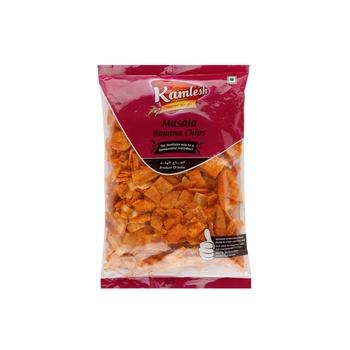 Kamlesh Masala Kela Chips 180g