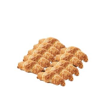 Croissant Butter Plain 10 pcs