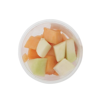 Melon Cubes Mixed 275g