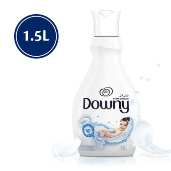Downy Concentrate Fabric Softener Gentle 1.5L