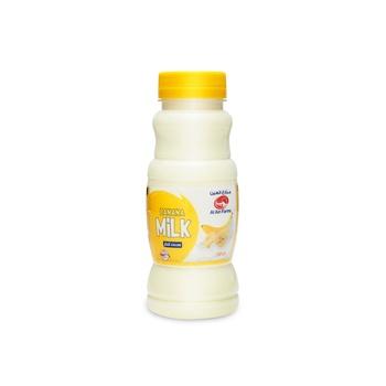Al Ain Banana Milk 250 ml