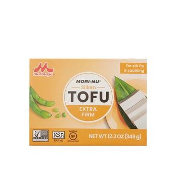 Mori -Nu Tofu Extra Firm  12.3Oz