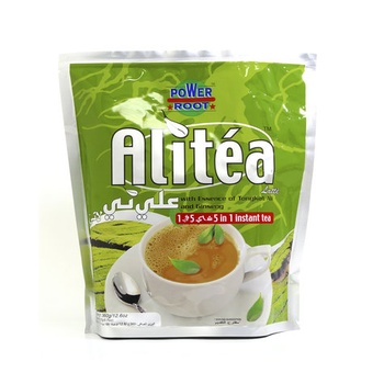 Alitea With Essence Of Tongkat & Ginseng 5 In 1 360g